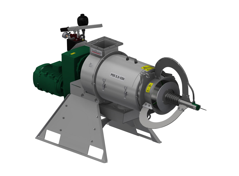 Ładowarka Separator PSS 4/5.5-550