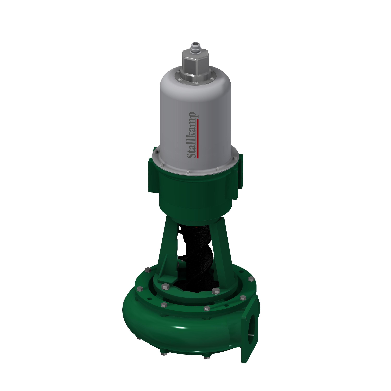 Ładowarka Pompy zatapialne wysokociśnieniowe TMHP